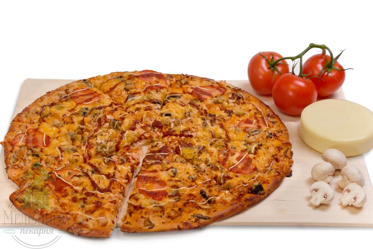 Пицца Любимая