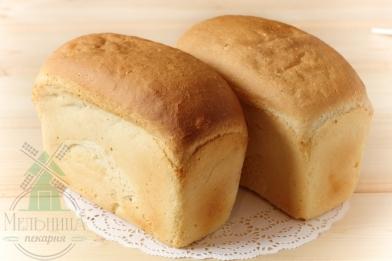 Хлеб пшеничный (закваска)